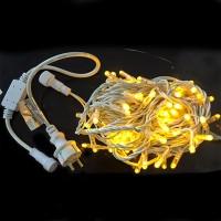 Eklemeli Led Işık Sarı IP65
