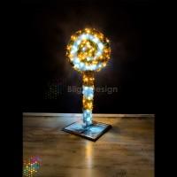 Led Işıklı Şeker 130cm