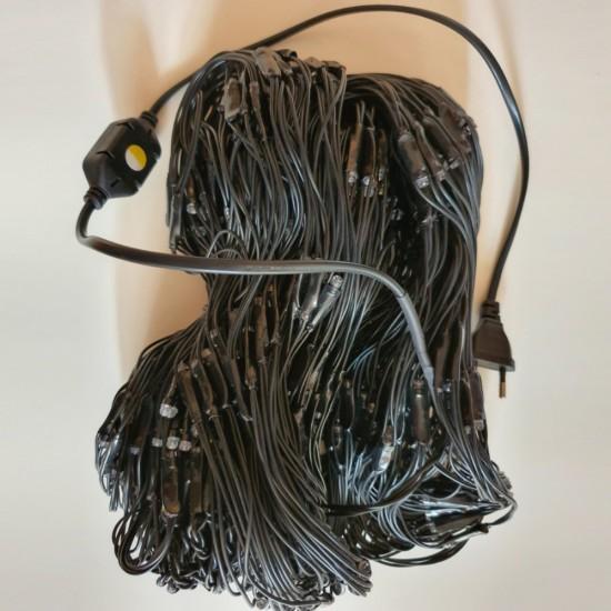 Ağ Led  4x2 Gün Işığı IP44 540 Ledli